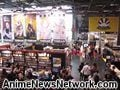 Japan Expo 2012 - Exhibit Hall